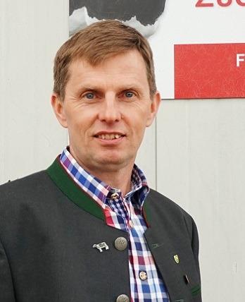 Konrad Kogler